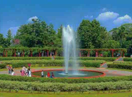Kota Wisata Cibubur dan 7 Tempat Rekreasi untuk Liburan Keluarga